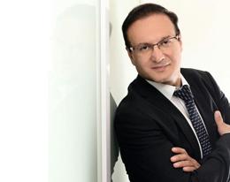 Dr. Majid Vosoughi