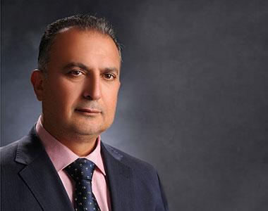 Dr. Houshang Ebrahimi Manie