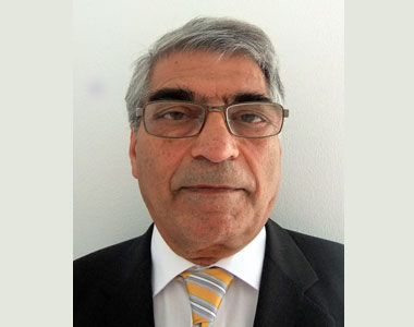 Dr. Hossein ghafari