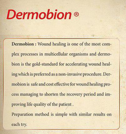 Dermobion