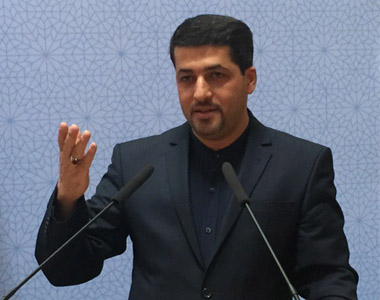Dr. Mohsen Shokouhian