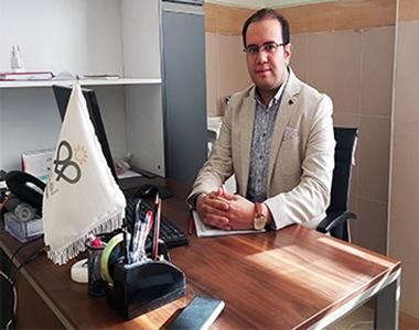Eng. Majid Simsar
